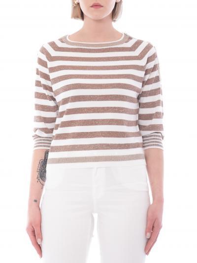 MARELLA maglia in filato viscosa MARELLA  T-shirt | RIARMO002