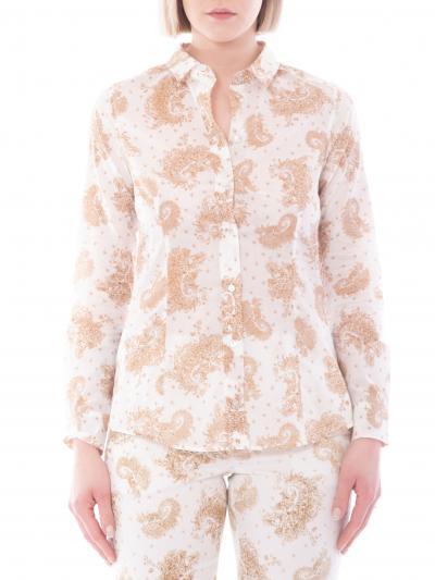 MARELLA camicia stampata MARELLA  Camicie | UCRAINA003