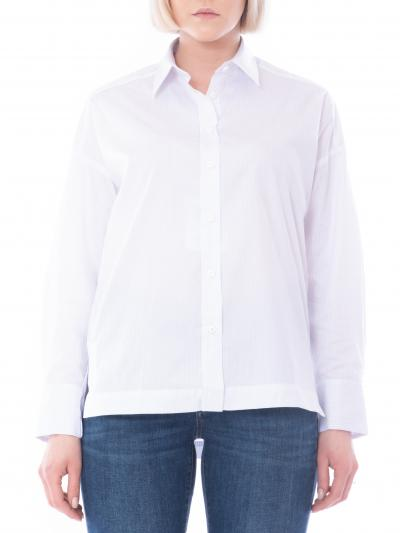 MAX MARA LEISURE camicia in cotone  MAX MARA LEISURE  Camicie   ESOPO001