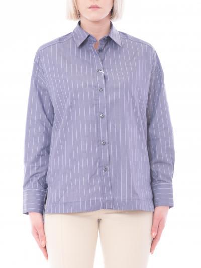 MAX MARA LEISURE camicia in cotone MAX MARA LEISURE  Camicie   ESOPO004