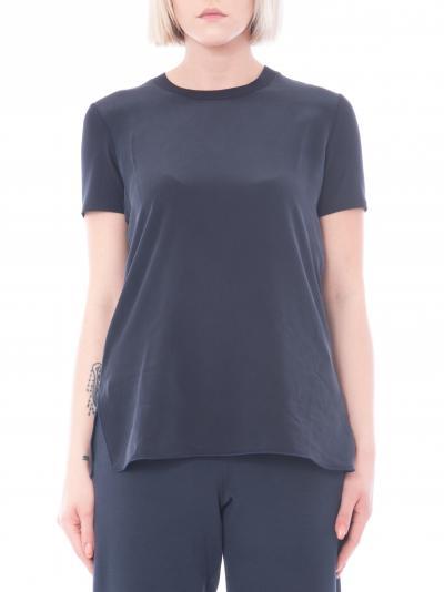MAX MARA LEISURE t-shirt in viscosa MAX MARA LEISURE  T-shirt   POSATO004