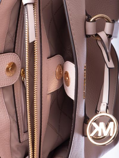 MICHAEL KORS Emma Md satchel MICHAEL KORS  Borse   30S1GENS2L187