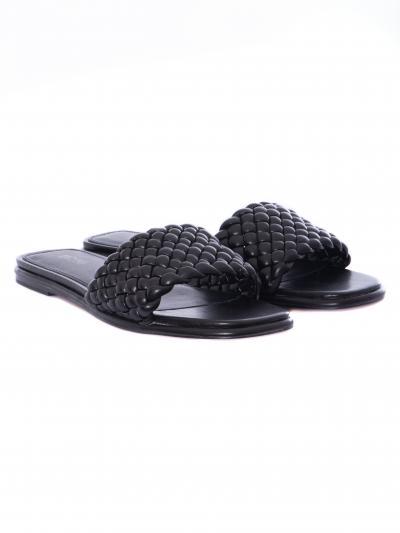 MICHAEL KORS Amelia flat sandals MICHAEL KORS  scarpe   40S1AMFA1L001