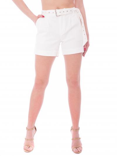 MICHAEL KORS Shorts con cintura MICHAEL KORS  Shorts | MS19008BUG100