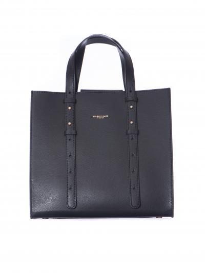 MY BEST BAGS Work Bag MY BEST BAGS  Borse   7001NERO