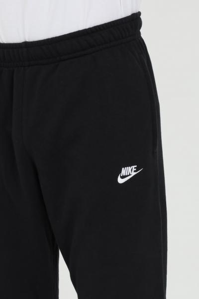 NIKE Pantaloni jogger cub uomo nero nike sport  Pantaloni | BV2679010