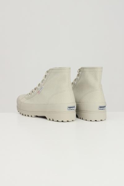 SUPERGA Sneakers superga 2341 alpina donna beige  Sneakers | S00GXG0A8L