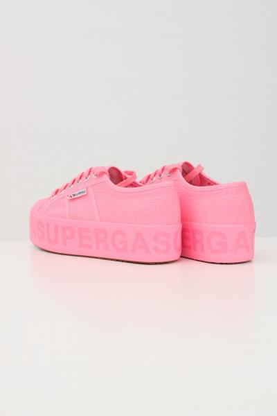 SUPERGA Sneakers donna fucsia superga  Sneakers   S71161WAAD