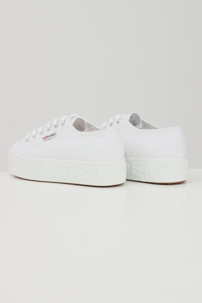 SUPERGA Sneakers donna bianco superga  Sneakers   S71183W901