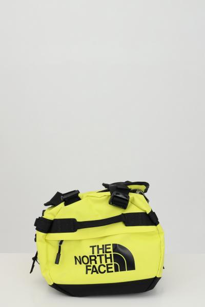 THE NORTH FACE Sport bag borsa Base giallo the north face misura small  Borse | NF0A3ETOC6T1C6T1