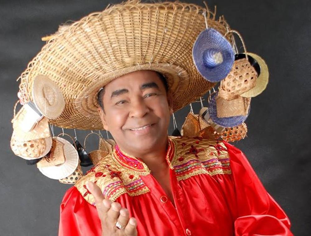 Pinduca faz show em Manaus