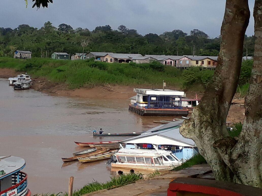 Ipixuna é um dos municípios que saiu da Situação de Atenção