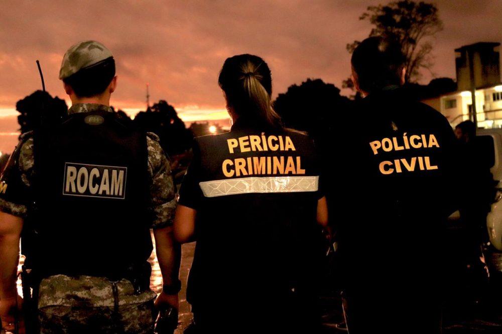 Buritizal e Cidade das Luzes são alvo de mega operação da segurança