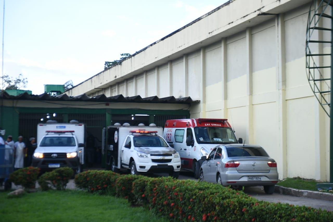 Corpos de últimos dois detentos mortos em chacina são liberados pelo IML