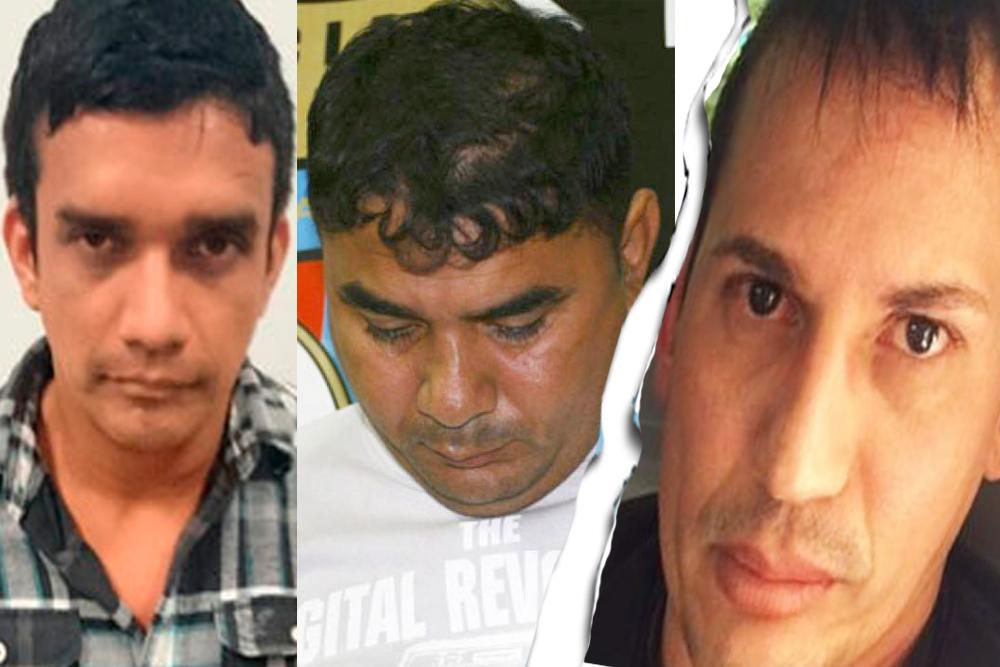 Líderes do crime organizado fazem as pazes