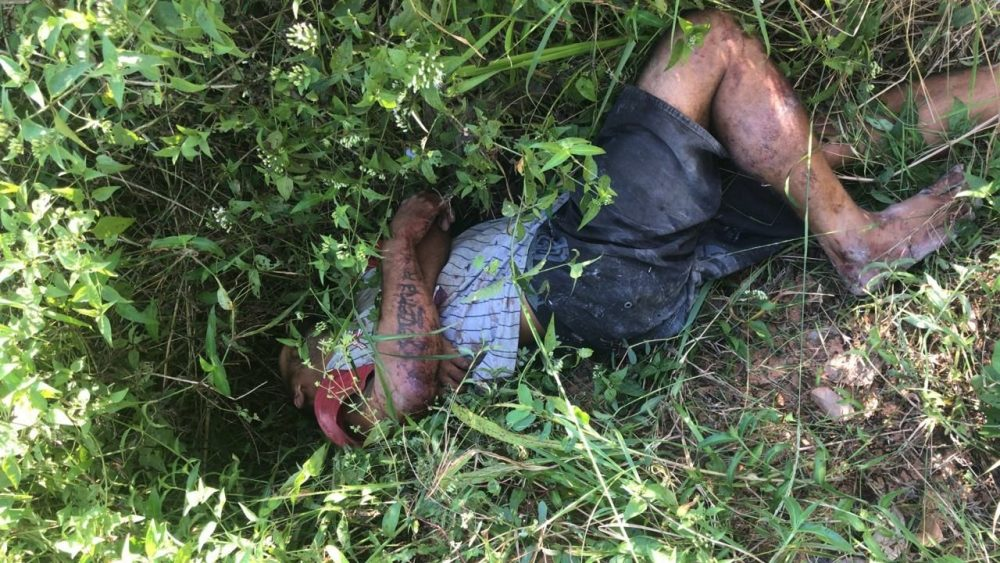 Sequestrado e torturado, homem é encontrado agonizando na zona Leste