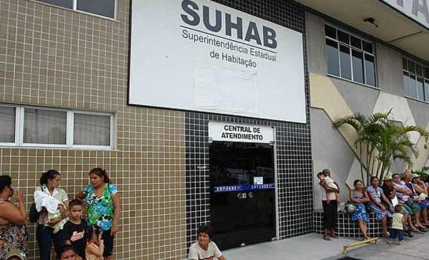 SUHAB Negócio de R$ 5 bilhões provoca operação em casas e escritórios de ex-dirigentes