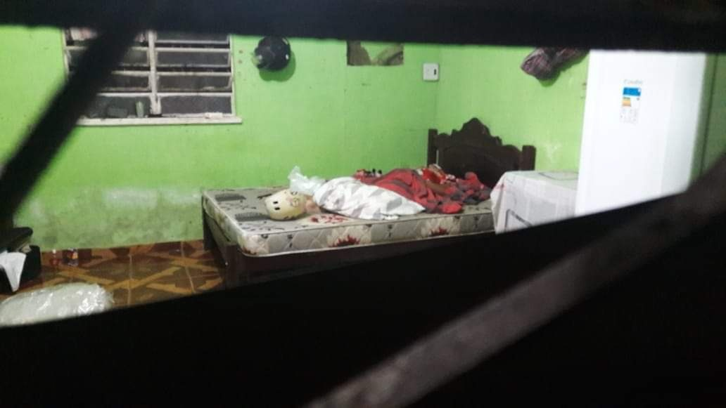 Idoso é encontrado morto na Lindolfo Monteverde, em Parintins