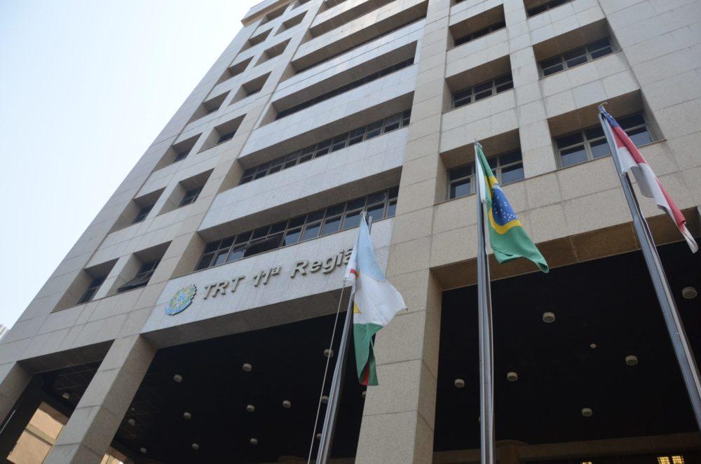 TRT11 recebeu 169 ações sobre assédio moral nos quatro primeiros meses de 2020