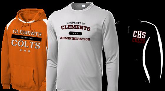 d7ef457e82d Clements High School Apparel Store | Athens Alabama - Rokkitwear