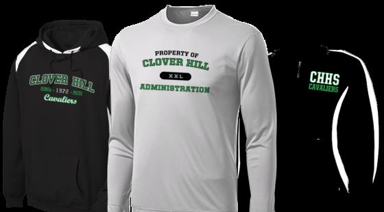 Clover Hill High School Apparel Store | Midlothian Virginia - Rokkitwear