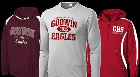 School Richmond Mills Godwin Rokkitwear High Virginia Apparel Store E -
