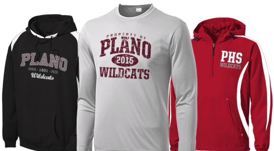 15780de3 Plano Senior High School Apparel Store | Plano Texas - Rokkitwear