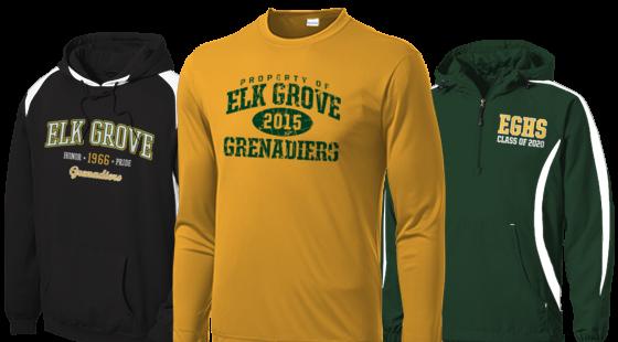c27d2ffae Elk Grove High School Apparel Store