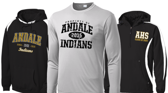 Andale High School Indian