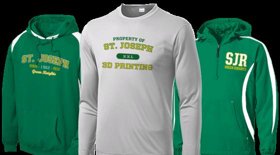 High School T Shirt Design Ideas | St Joseph Regional High School