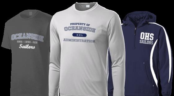 Oceanside High School Apparel Store Oceanside New York Rokkitwear