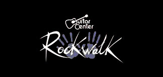 Guitar Center RockWalk photo