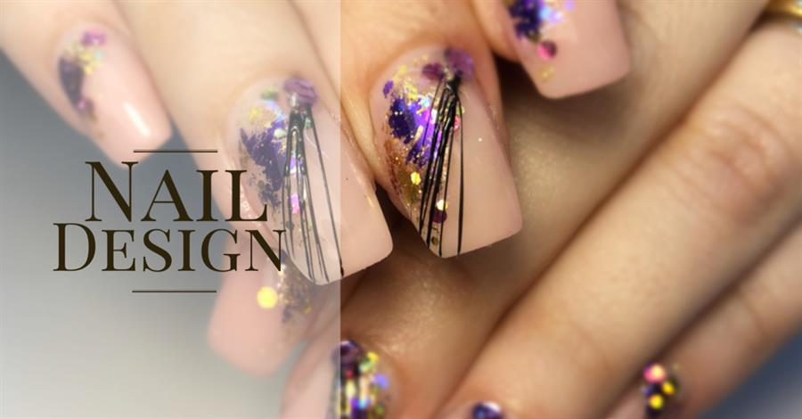Nails und Naildesign