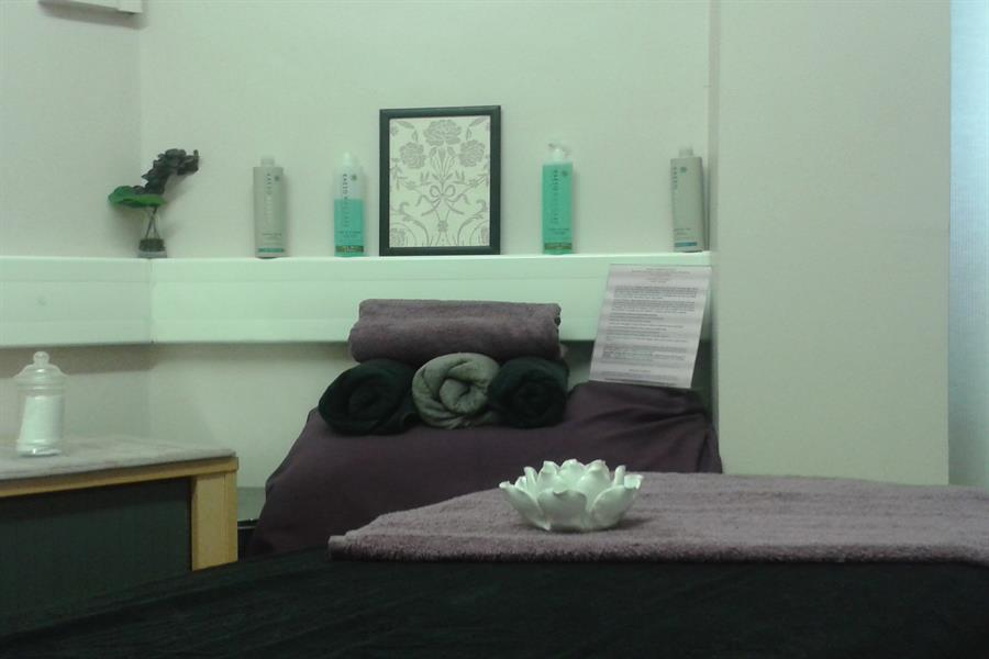 Calming environment,to ensure a stress free treatment.