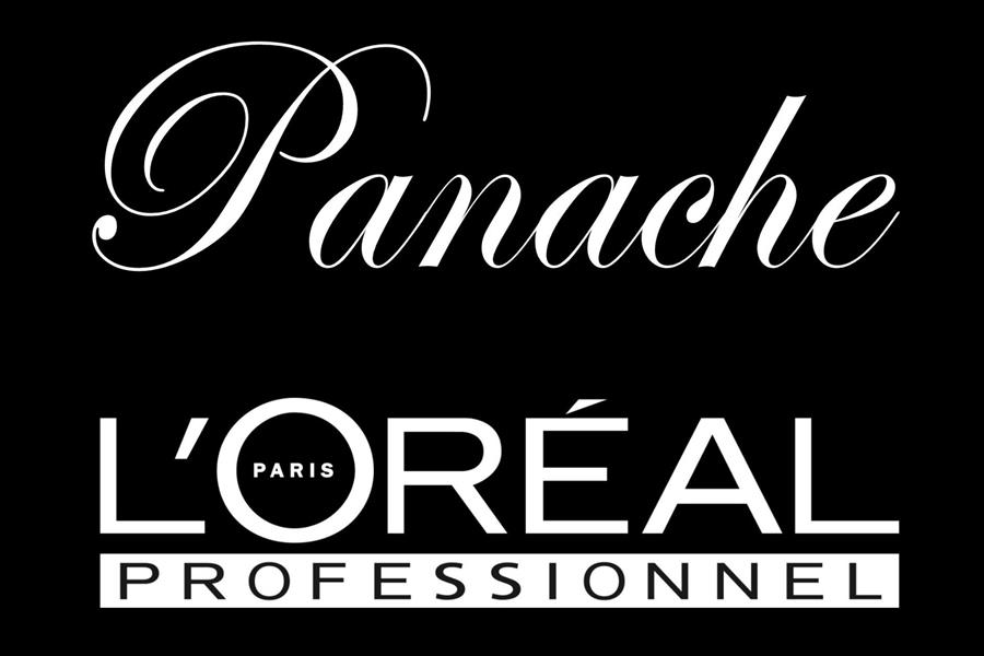 Official L'Oreal Professionnel Salon