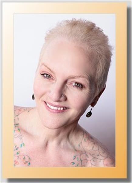 Facilitator, Owner & Body Clairvoyant, - Kate Reust