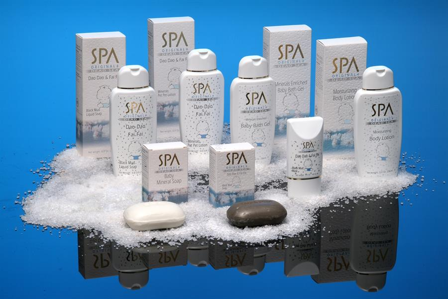 SPA Baby Products