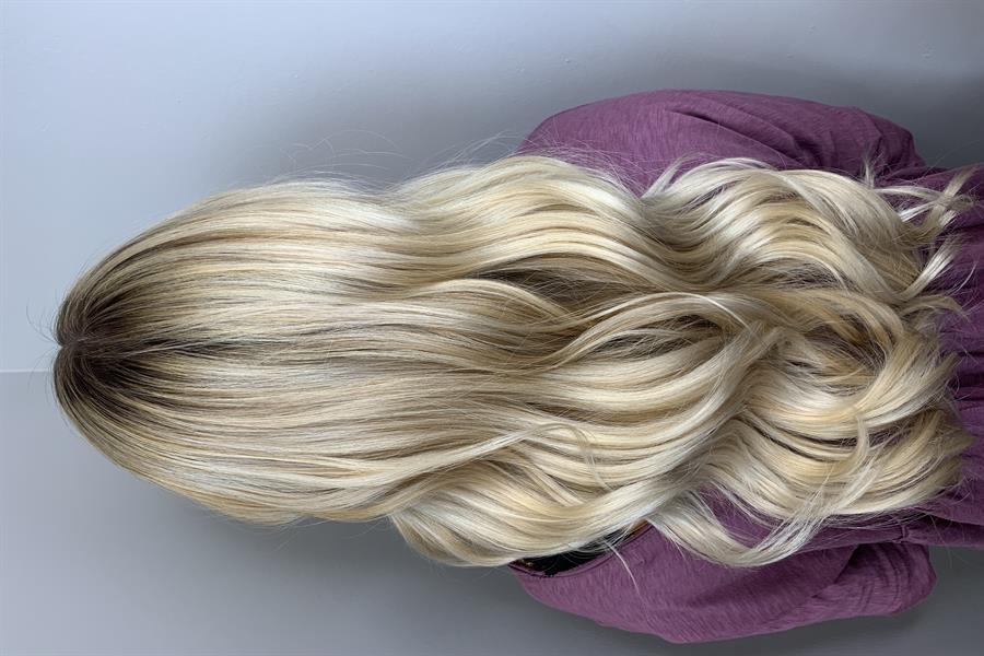 Hair By Morgan