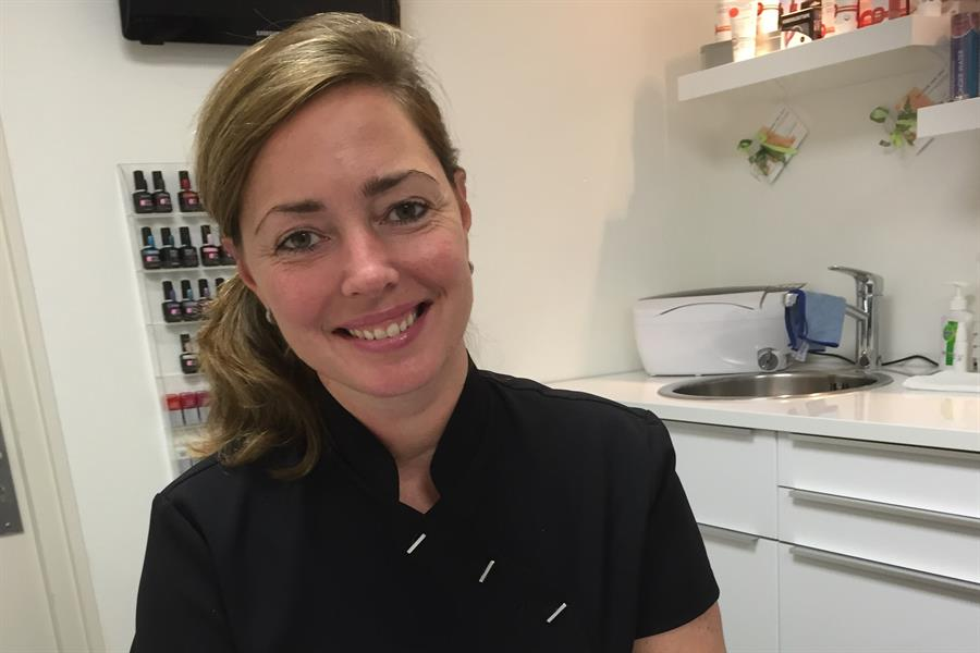 Renate Weemhof | Medisch Pedicure