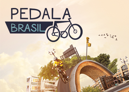 Pedala Brasil