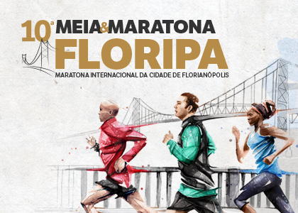 Meia e Maratona de Floripa