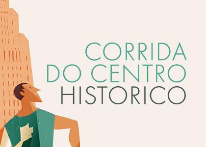 Corrida do Centro Histórico