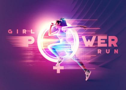 Girl Power Run