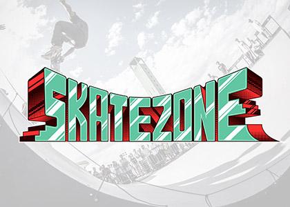 Skatezone