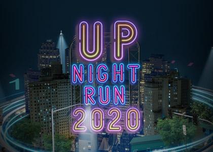 Up Night Run