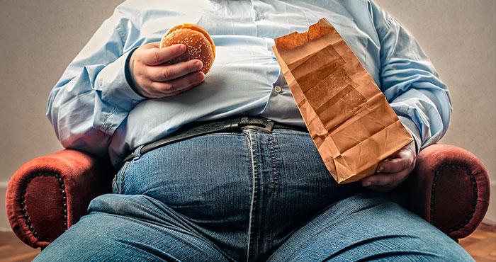 O mal da civilização – A história da obesidade ainda é um universo cheio de perguntas e com poucas respostas!