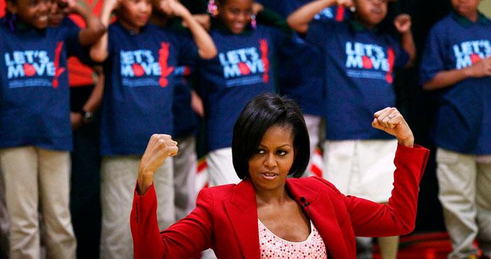 O legado Obama por uma juventude mais saudável