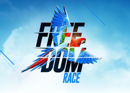 Freedom Race