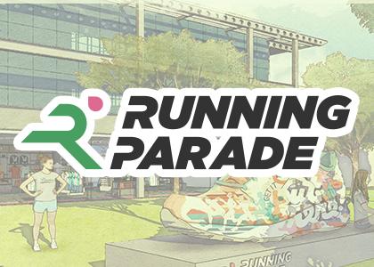 Running Parade
