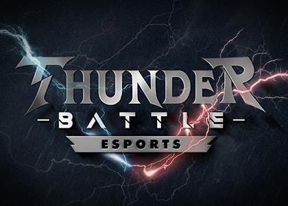 Thunder Battle